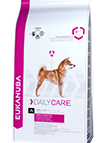 Eukanuba Daily Care Sensible Verdauung